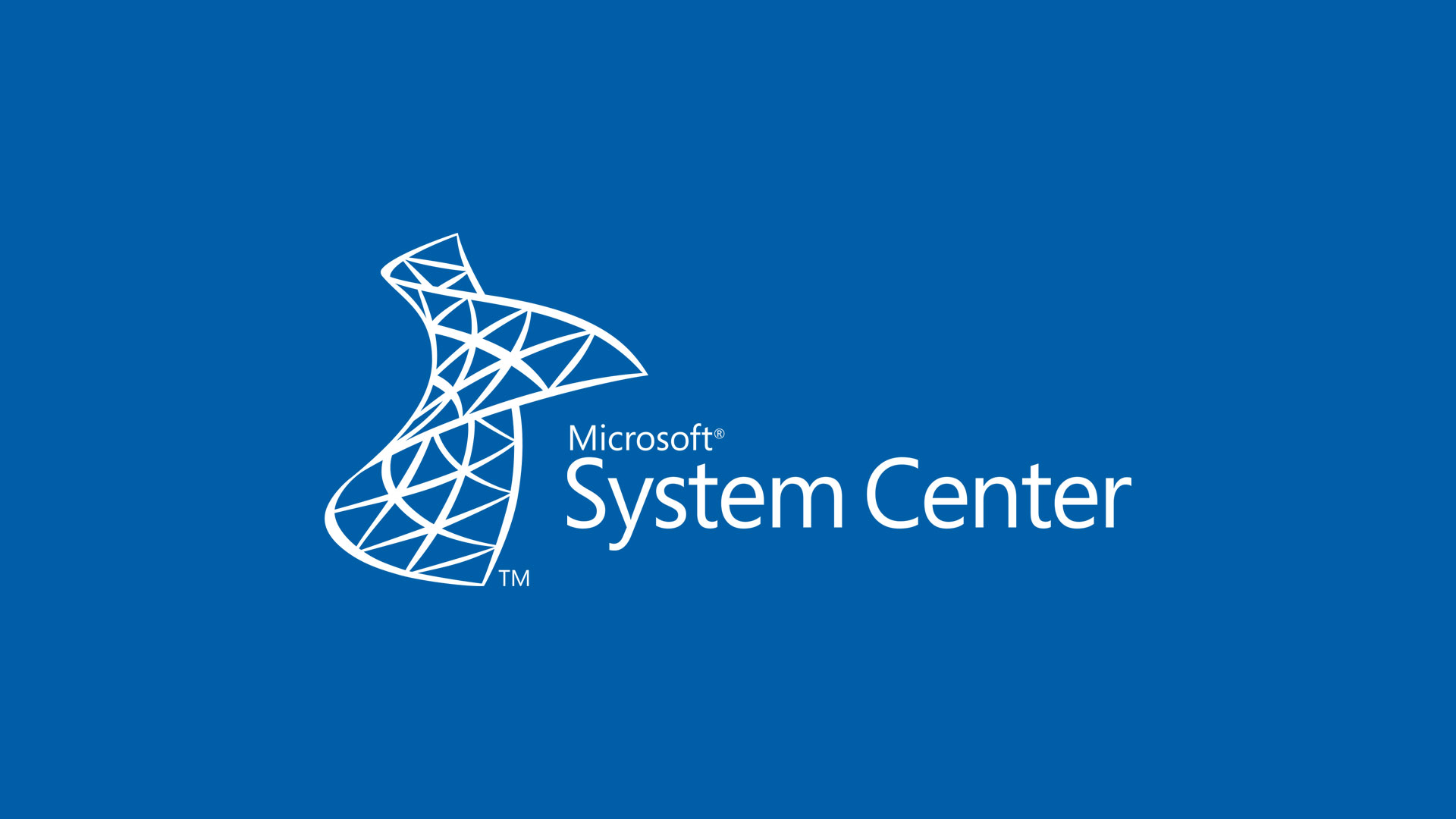 Microsoft System Center
