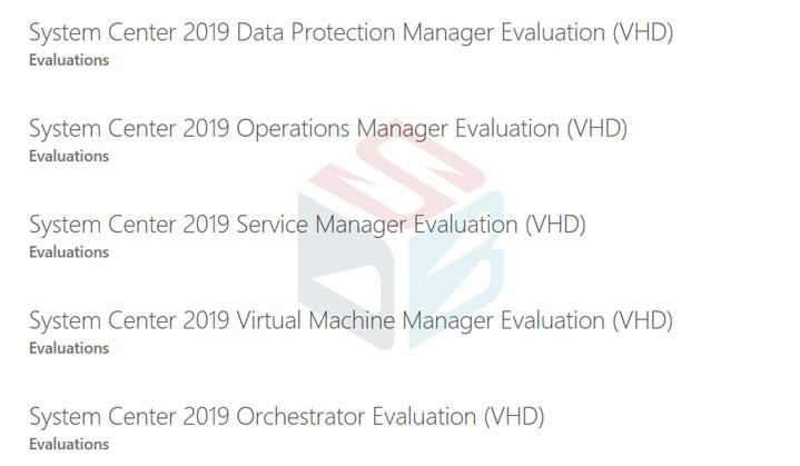 Silvio Di Benedetto | System Center 2019 is now in General