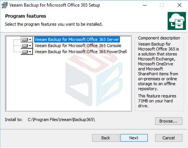 Silvio Di Benedetto   Introducing Veeam Backup for Office 365 v3