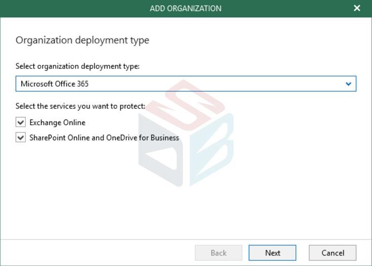 Silvio Di Benedetto | Introducing Veeam Backup for Office 365 v3