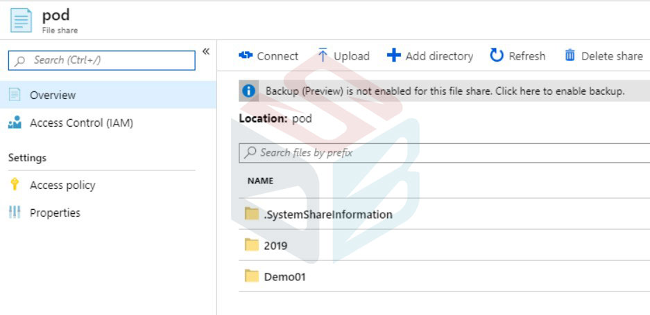 Silvio Di Benedetto | Introducing Azure File Sync