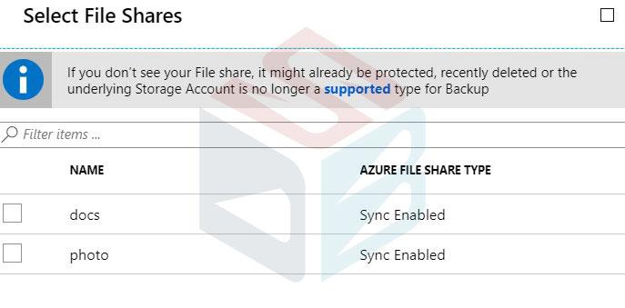 Silvio Di Benedetto   Azure File Sync: integration with